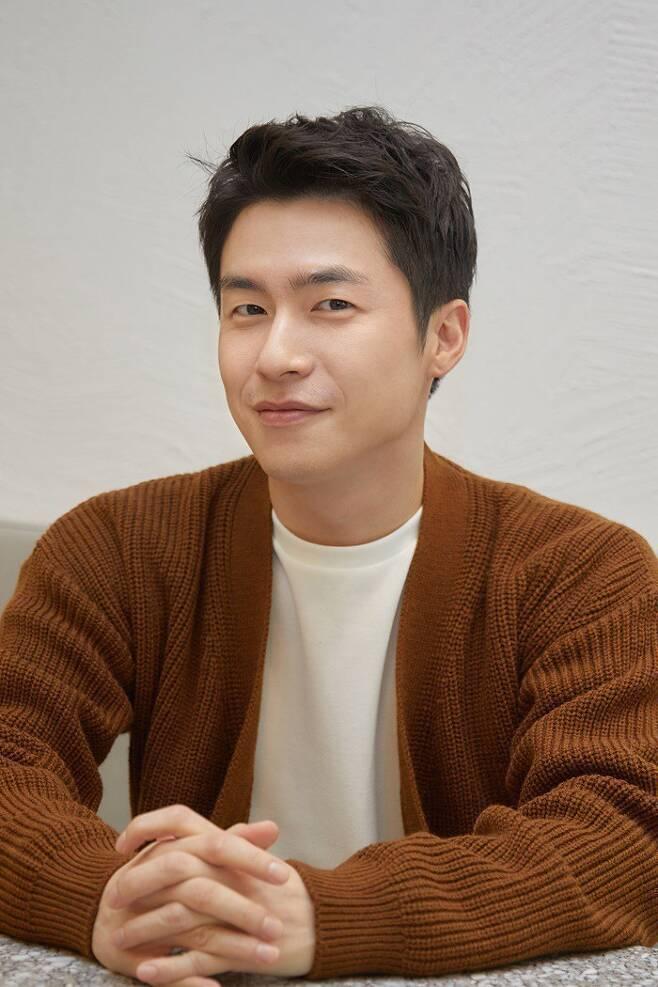 배우 이재원이 `청춘기록`을 떠나보내는 소감을 밝혔다. 제공| 씨제스엔터테인먼트