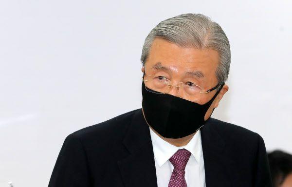 김종인 국민의힘 비상대책위원장./조선DB