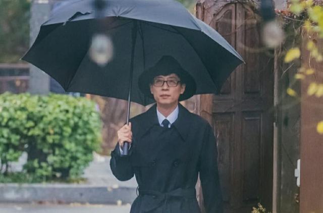 유재석의 '유(YOO)니버스'가 본캐와 함께 선한 영향력의 가치를 전해주고 있다. '놀면 뭐하니?' 공식 SNS 제공