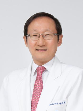 한양대류마티스병원 류마티스내과 유대현 교수가 지난 10월 22일 대한류마티스학술상을 수상했다./사진=한양대의료원 제공