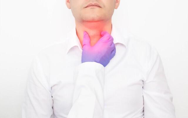 갑상선 호르몬이 과도하거나 부족하게 분비되면 각종 갑상선 질환을 유발할 수 있다./사진=게티이미지뱅크