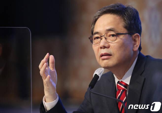 곽상도 국민의힘 의원/뉴스1 © News1 공정식 기자