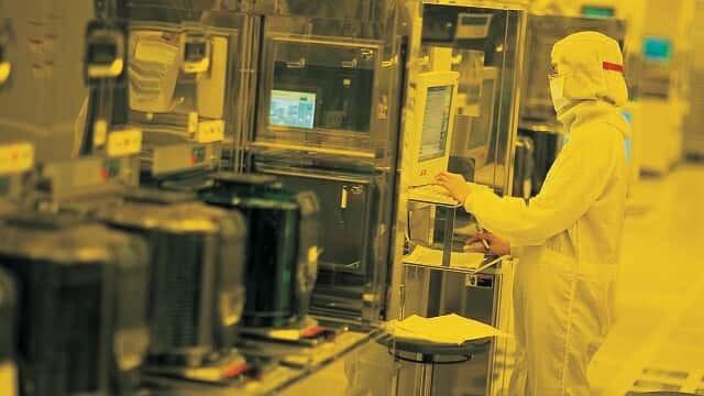 TSMC는 최근  5nm·7nm급 생산 시설을 확충하기로 결정했지만 실제 생산량 확대에는 1년 이상이 걸릴 전망이다. (사진=TSMC)