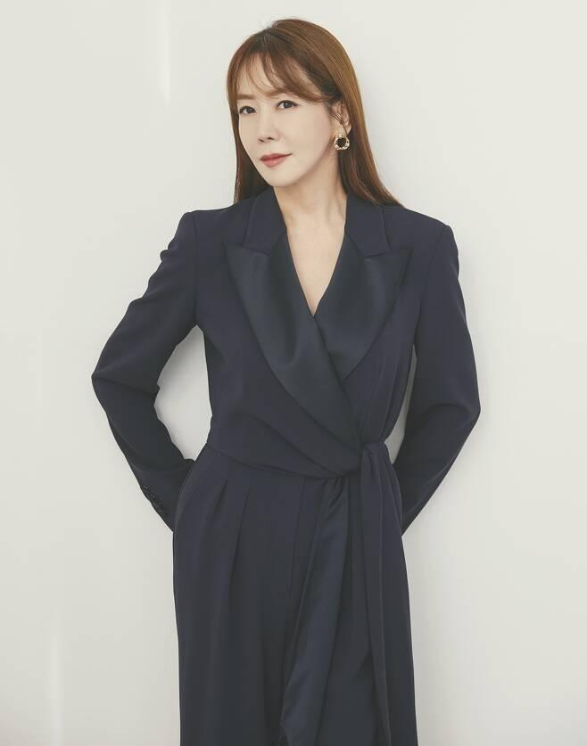 ▲ 김정은. 제공ㅣ뿌리깊은나무들, 매니지먼트 레드우즈