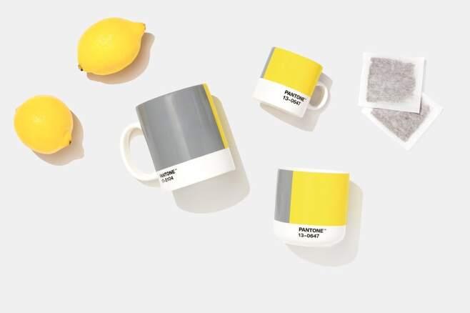 세계적인 색채 연구소인 팬톤이 공개한 2021년 올해의 색상 얼티미트 그레이, 일루미네이팅