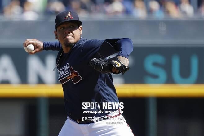 ▲ 2021년 MLB 복귀가 유력한 펠릭스 에르난데스