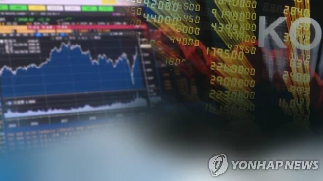 주가 급등에 연말 무상증자 '봇물'…9배 뛴 종목도 (CG) [연합뉴스TV 제공]