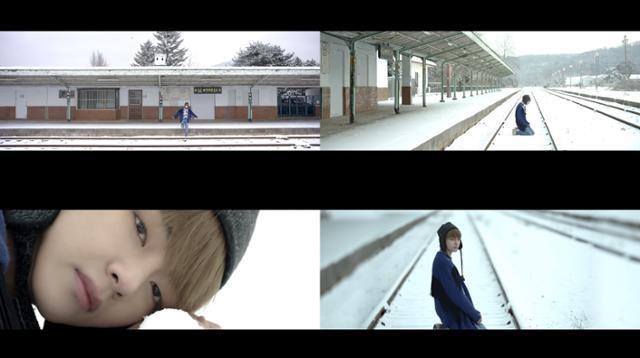 방탄소년단의 '봄날' 뮤직비디오, 2017년에는 되고 2020년에는 안 된다?. 방탄소년단 '봄날' 뮤직비디오 영상 캡처