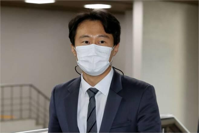 더불어민주당 이탄희 의원(사진=연합뉴스)