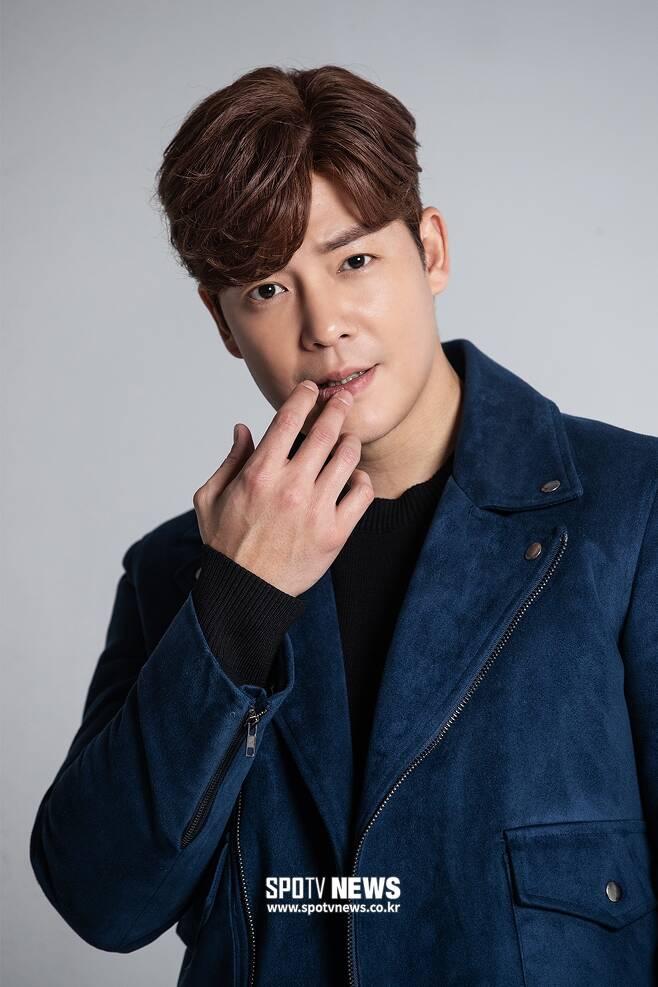 ▲ KBS2 '비밀의 남자' 강은탁. ⓒ곽혜미 기자