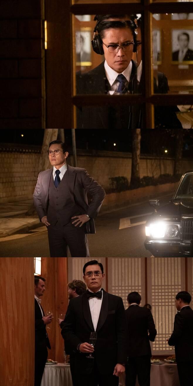 '남산의 부장들' 스틸컷 © 뉴스1