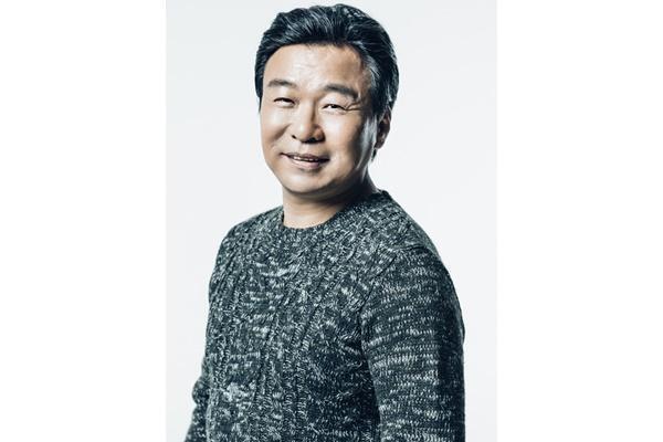 김병춘이 코로나19 확진 판정을 받았다. 바를정엔터테인먼트 제공