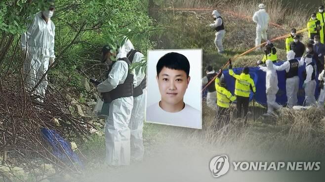 실종 여성 연쇄살인범 31살 최신종 신상 공개 (CG) [연합뉴스TV 제공]