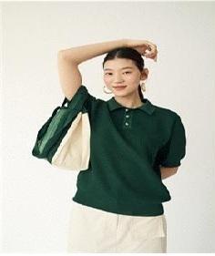 제주 등에서 시범 실시로 수거한 투명페트병을 활용해 만든 의류와 가방.환경부 제공