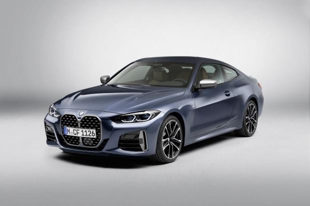 BMW 뉴4 시리즈 [BMW그룹코리아 제공. 재판매 및 DB 금지]