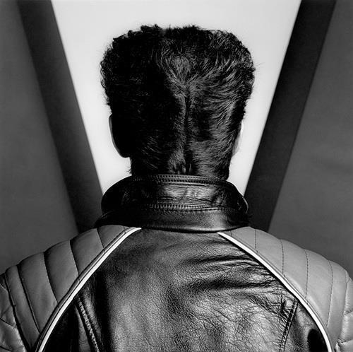 로버트 메이플소프(1946~1989), 'Self Portrait', 1981, Silver gelatin, 50.8x40.64cm [국제갤러리 제공. 재판매 및 DB 금지]