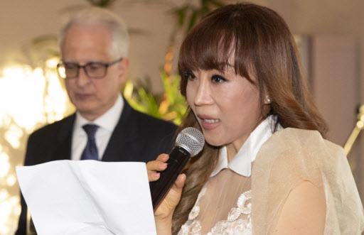 Soprano Jo Sumi (Yonhap)