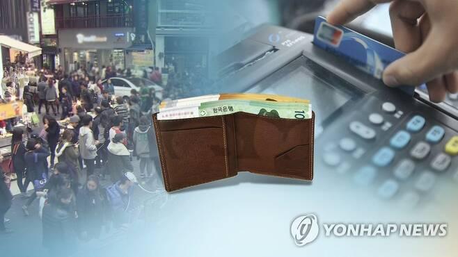 1인당 국민소득 (CG) [연합뉴스TV 제공]