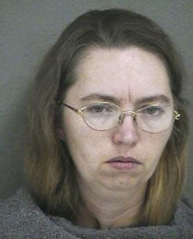 13일 사형이 집행된 리사 몽고메리