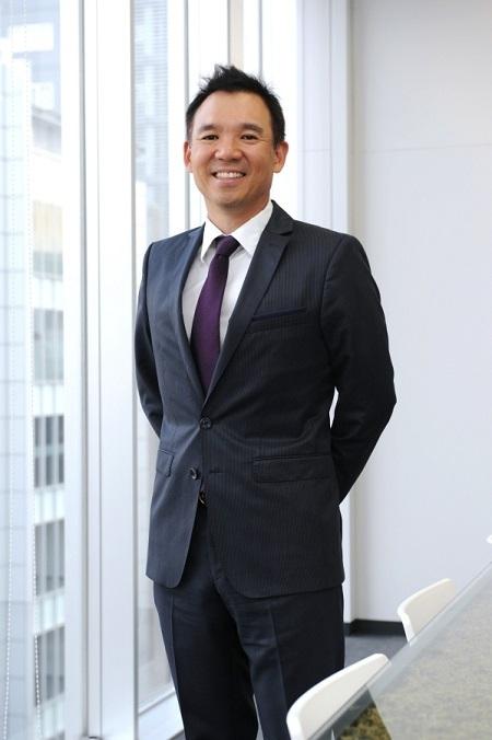 김정주(사진) NXC 대표가 스페이스X에 약 175억 원을 투자한 것으로 뒤늦게 알려졌다. /NXC 제공