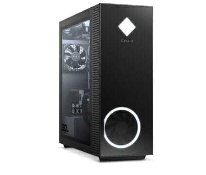 HP 오멘 30L GT13-0850. (사진=HP코리아)