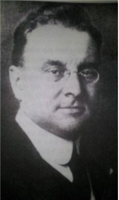 프레더릭 매켄지(1869~1931).