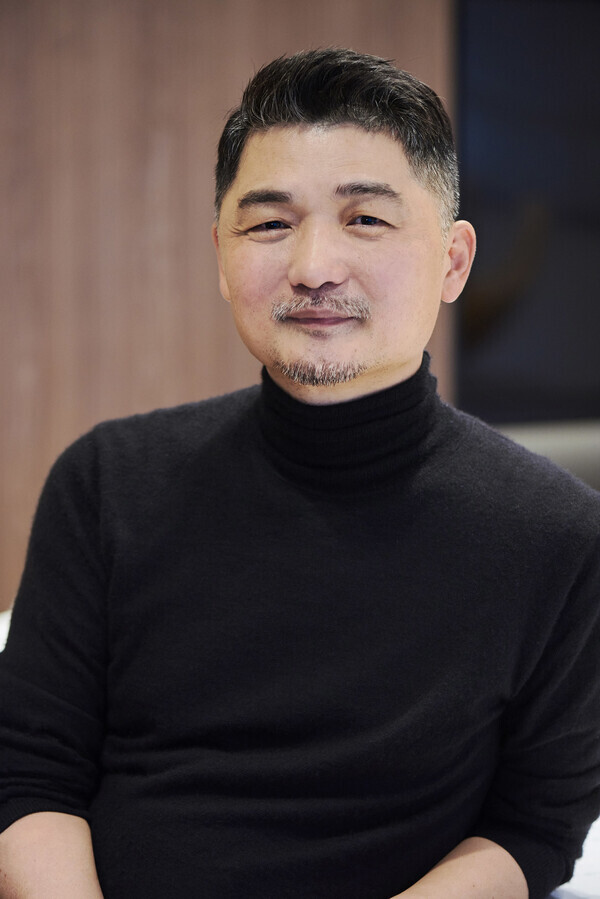김범수 카카오 의장. 카카오 제공