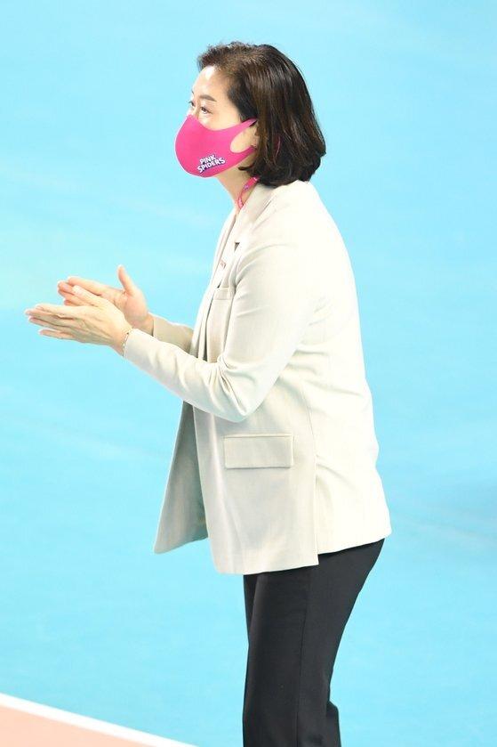 사진=한국배구연맹 제공