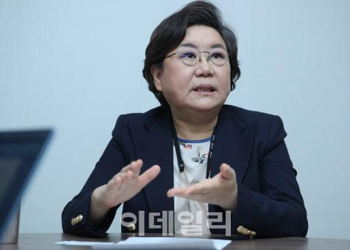 이혜훈 전 국민의힘 의원은 14일 페이스북을 통해 고 박원순 전 서울시장의 성추행 사건의 진실을 끝까지 밝히겠다고 다짐했다.(사진=이데일리DB)