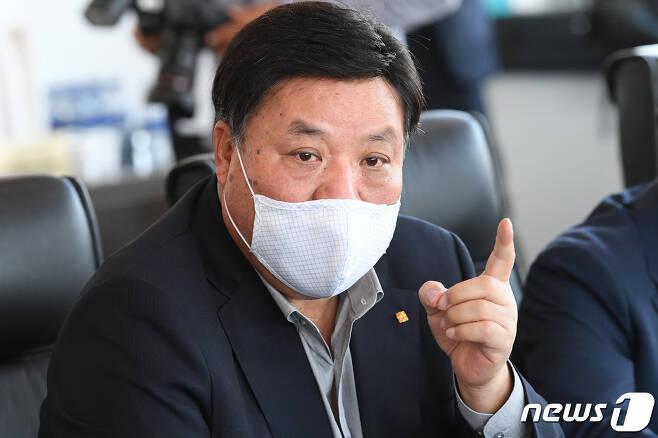 서정진 셀트리온 회장 © News1 신웅수 기자