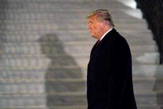 도널드 트럼프 미국 대통령 [이미지출처=AP연합뉴스]