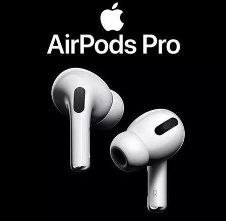 애플 에어팟 프로. /애플