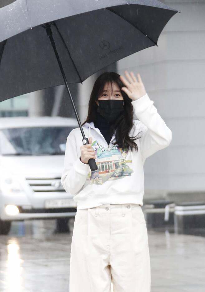 배우 이지아가 SBS 파워FM '두시탈출 컬투쇼'에 출연해 드라마 '펜트하우스' 비하인드 이야기를 전했다. /사진=뉴스1