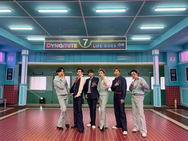 방탄소년단/빅히트 © 뉴스1