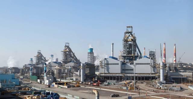조 바이든 미국 행정부의 출범으로 철강업계가 기대 반, 우려 반의 시선을 보내고 있다. /현대제철 제공