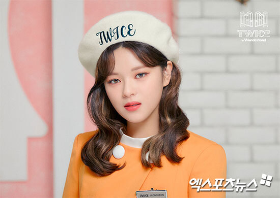 The main visual of the Japan Online concert by JEONGYEON, a member of the group TWICE, was released.On the 8th, TWICE Japan official SNS released JEONGYEON teaser image of TWICE in Wonderland Online Live, which will be held on March 6.In the public image, TWICE JEONGYEON is wearing a white beret with the phrase TWICE and wearing a orange costume and making a chic look.Meanwhile, JYP Entertainment announced that TWICE will hold Online Live TWICE in Wonderland at 7 pm on March 6.As part of Japans largest mobile operator, NTT DoCoMos Physical Connect Special Live, the event will be held with a total of advanced technologies such as extended reality (AR) and complex reality (MR).It is going to catch the attention of local fans with a lively stage as if watching a concert in front of them.Previously, TWICE was scheduled to perform the Tokyo Dome performance twice last year, but it was postponed and canceled due to unavoidable circumstances.NTT DoCoMo said, We will realize a live concert that could not be held in Japan in 2020 as another TWICE world. To meet TWICE again with everyone in a real world, we have given meaning to the trip to reverse the imagination of everyone we lost.TWICE conducted its first online concert Beyond LIVE - TWICE: World in A Day through Naver V Live last August.1 Video and new media brand of entertainment media.