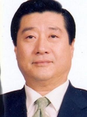 ▲ 고 방용훈 코리아나호텔 회장.