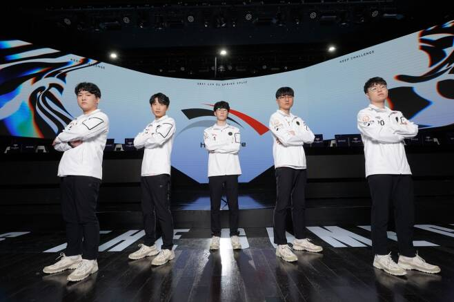 한화생명 e스포츠(사진=한국e스포츠협회 제공).