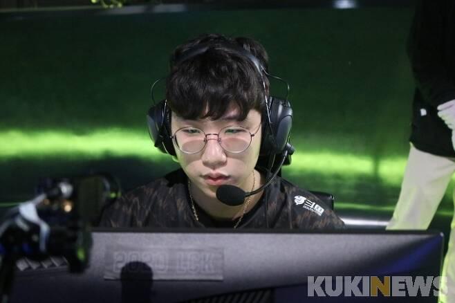 '룰러' 박재혁