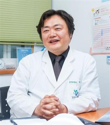 백종우 경희대병원 정신건강의학과 교수