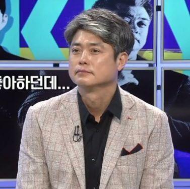 안경현 해설위원. ⓒ SBS Sports