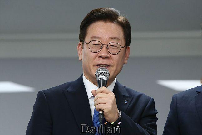 이재명 경기도지사(자료사진) ⓒ데일리안 홍금표 기자
