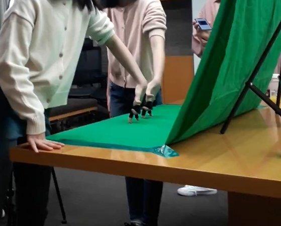 [유튜브 '소니토비' 갈무리]