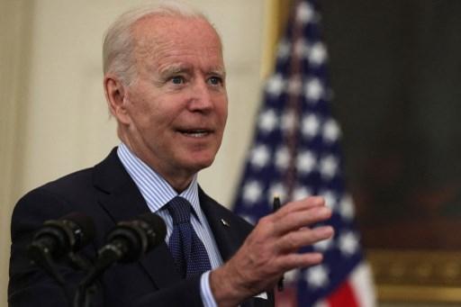 조 바이든 미국 대통령/사진=AFP