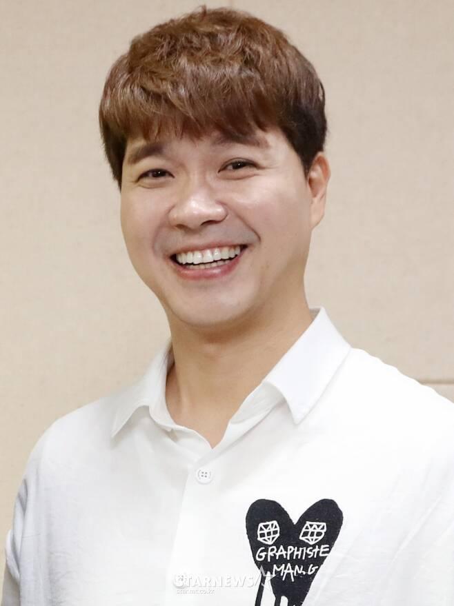 박수홍 /사진=이기범 기자