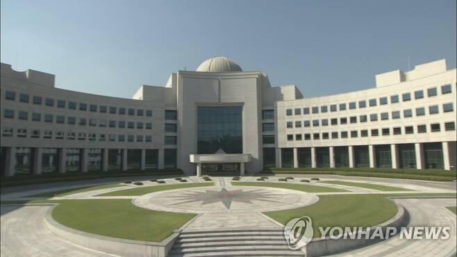 국정원 연합뉴스TV 캡처. 작성 김선영(미디어랩)