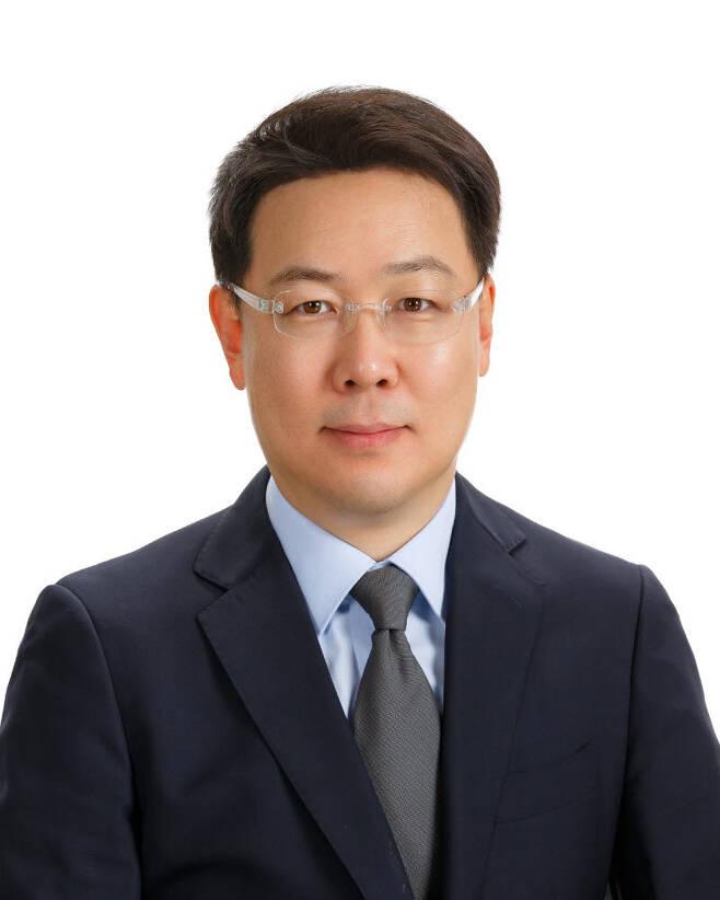 김준환 신한은행 데이터유닛총괄 상무 (사진=신한은행)