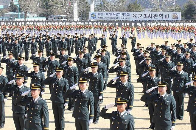 출처: 미 육군, 대한민국 육군