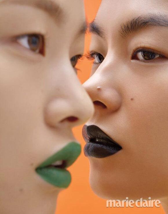 출처: 마리끌레르 코리아(Marie Claire Korea)