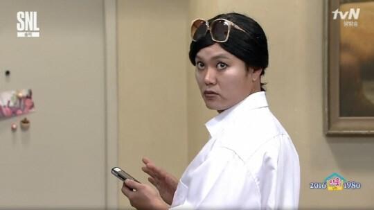 출처: tvN 'SNL코리아 시즌8' 캡처
